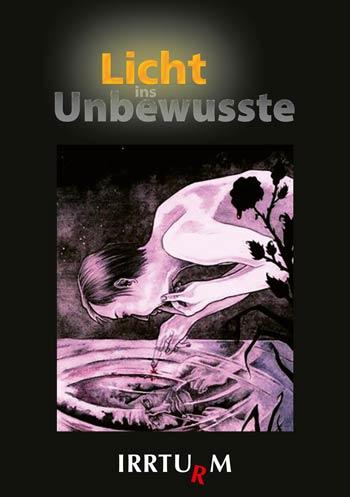 Titelseite Ausgabe 32 Licht ins Unbewusste